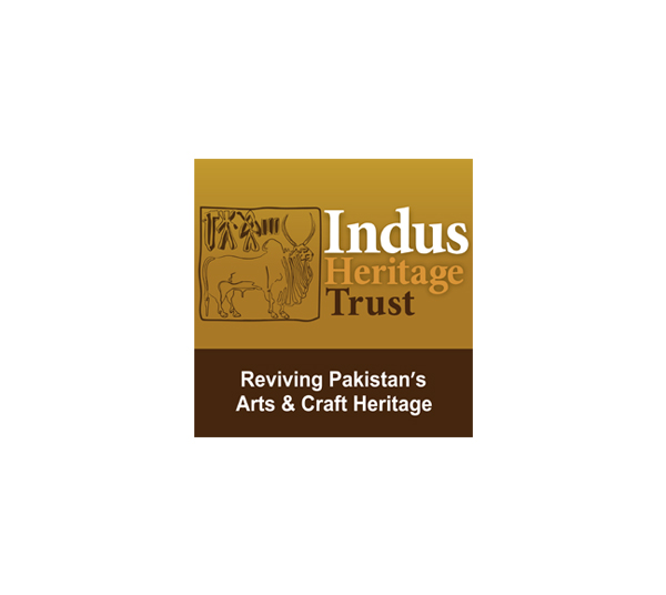 Indus Heritage Trust: Reviving Pakistan's Arts and Craft Heritage