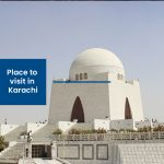 Places to visit in Karachi